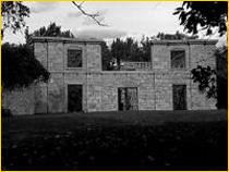 Hermitage Ruins